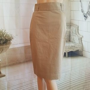 BANANA REPUBLIC | Skirt